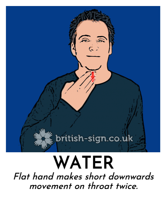 british sign language dictionary pdf