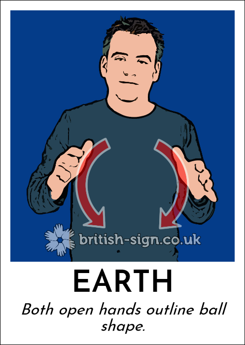 BSL Sign of The Day - 2018/4/22-earth.png