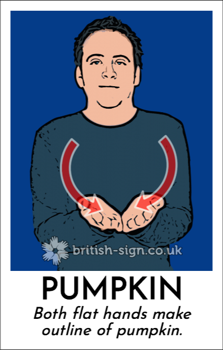 BSL Sign of The Day - 2021/10/27-pumpkin.png