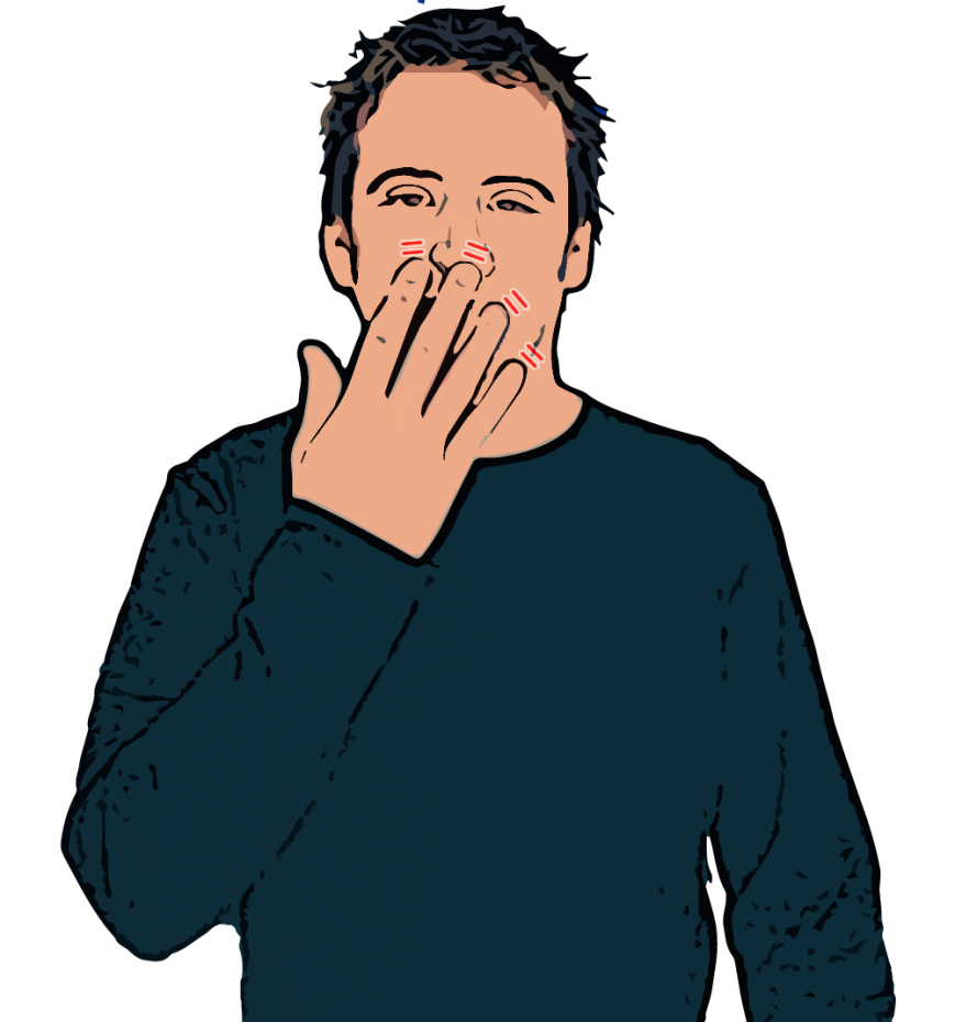Age - British Sign Language (BSL)
