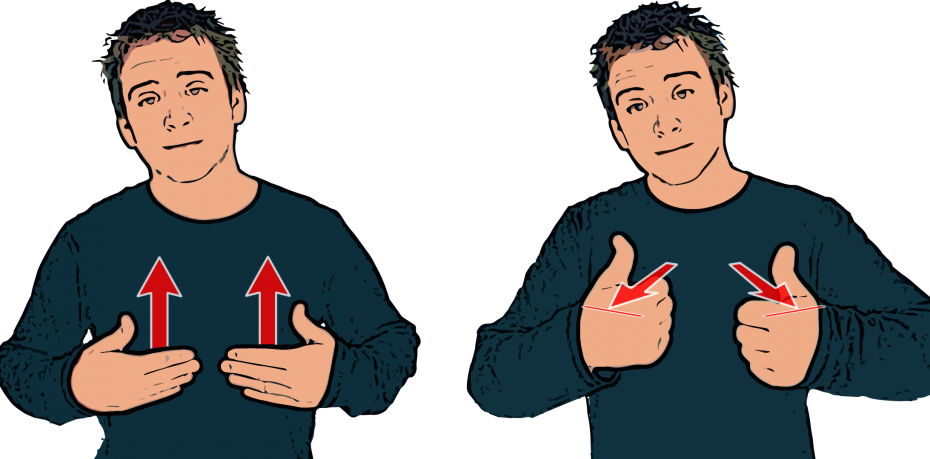 How are You? - British Sign Language (BSL)