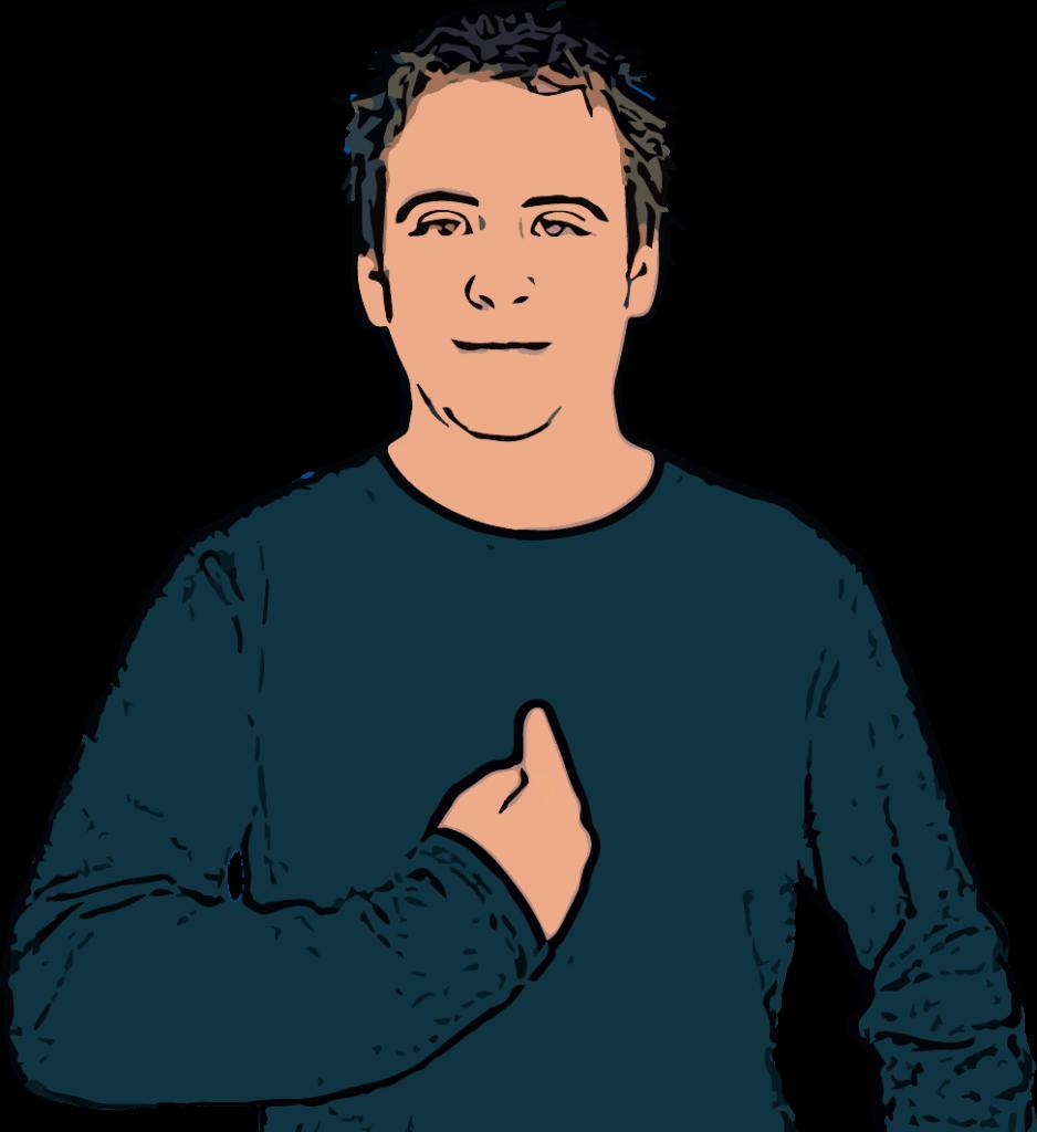 I - British Sign Language Dictionary