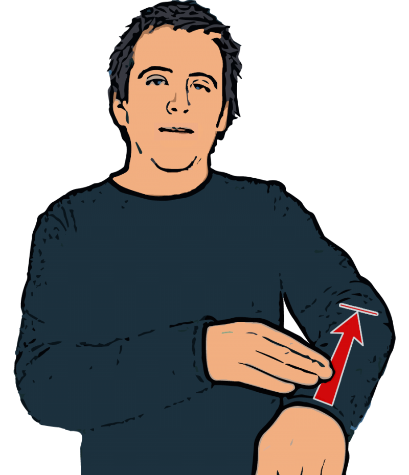 Slow - British Sign Language (BSL)