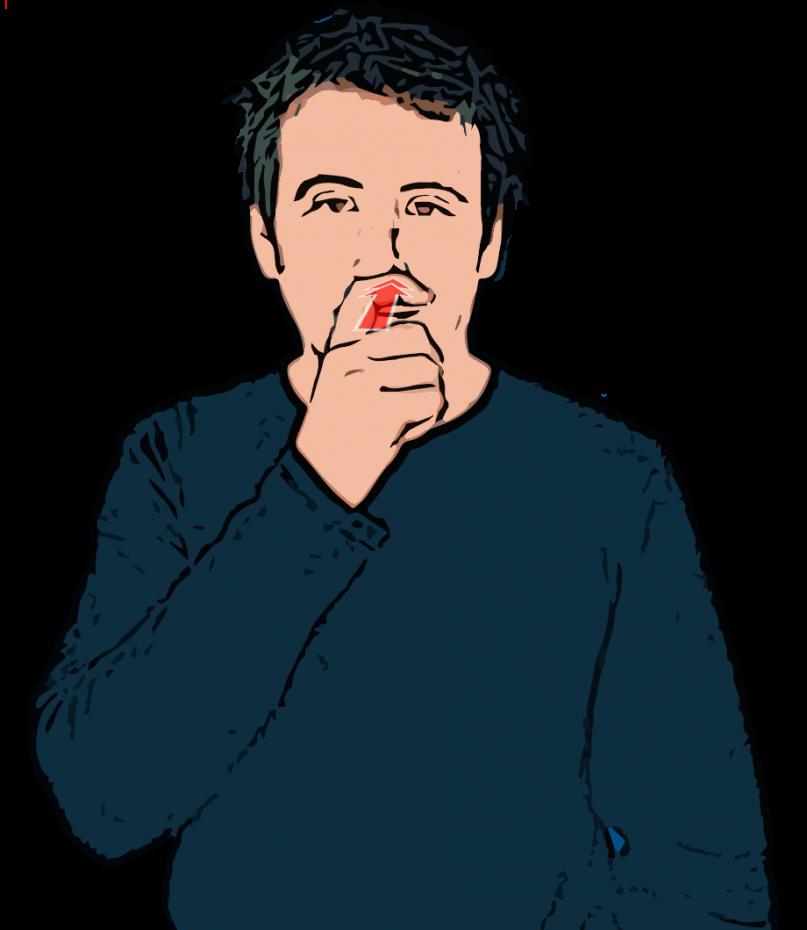 British Sign Language Dictionary Sister