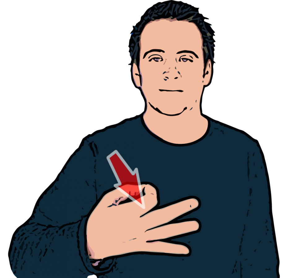 asl experiences Esl literacy for a linguistic minority: the deaf experience american sign language include using videotaped stories in asl as a precursor to writing.