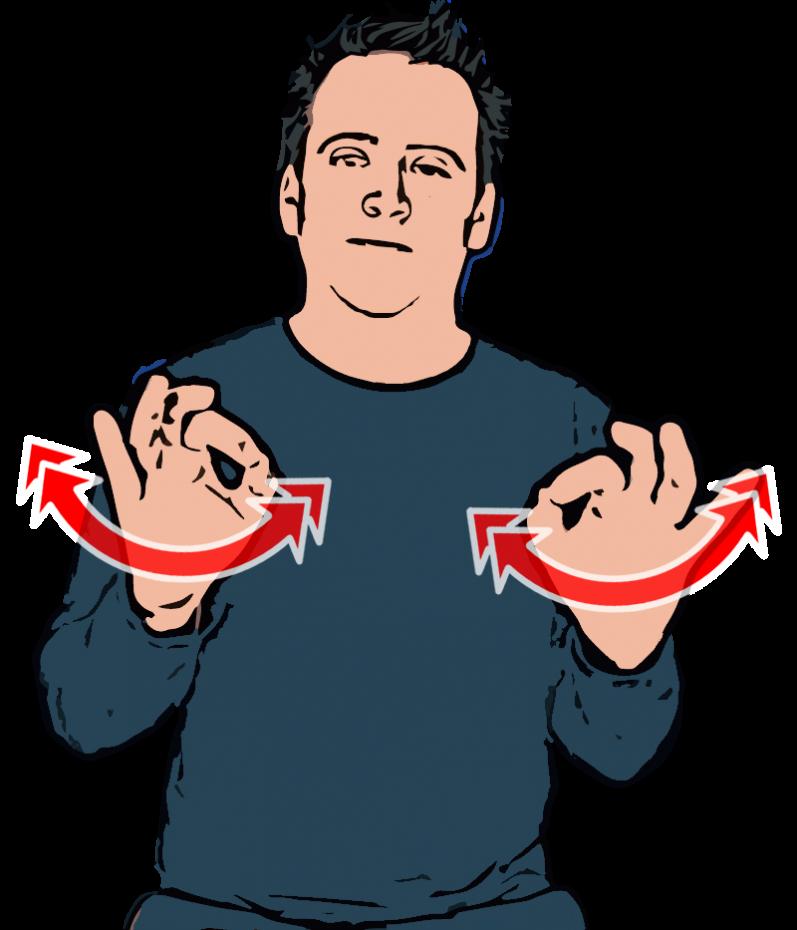 Music - British Sign Language (BSL)