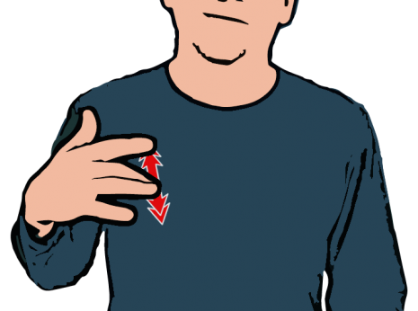 British Sign Language Dictionary British Sign Language Dictionary