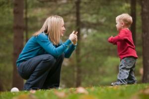 Communication - British Sign Language - BSL