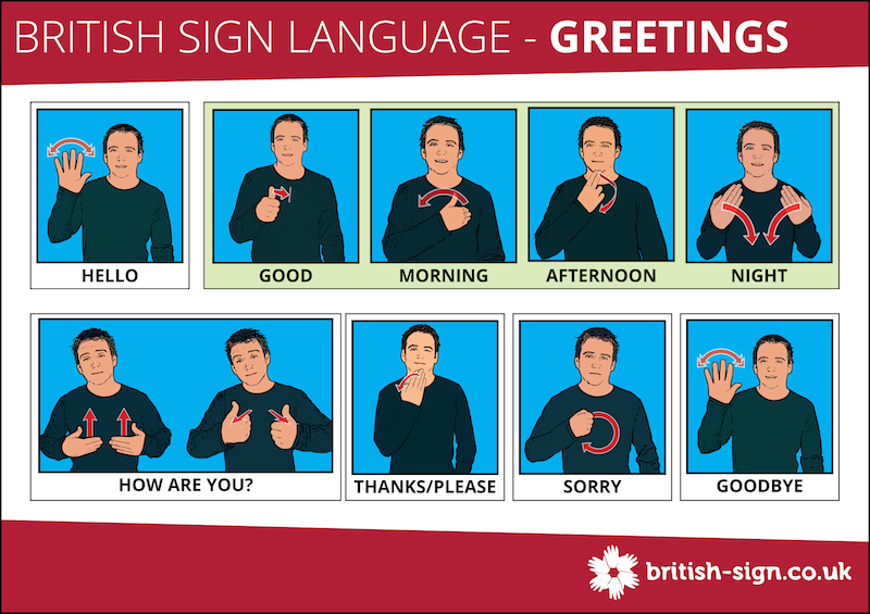 BSL-Greeting-Signs
